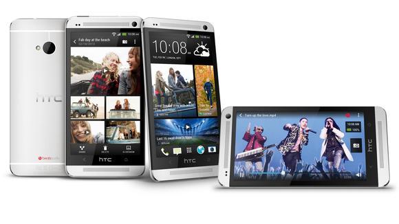 HTC M4 akan Saingi Galaxy S4 Mini