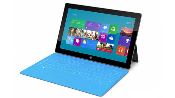 Microsoft Siapkan Tablet 7 inci untuk Saingi Nexus 7