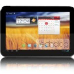 ZTE V72A, Tablet Jelly Bean ZTE Terbaru