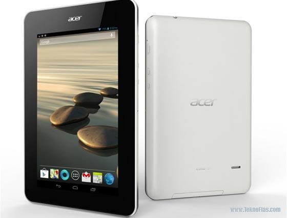 Acer Iconia B1 Versi Terbaru