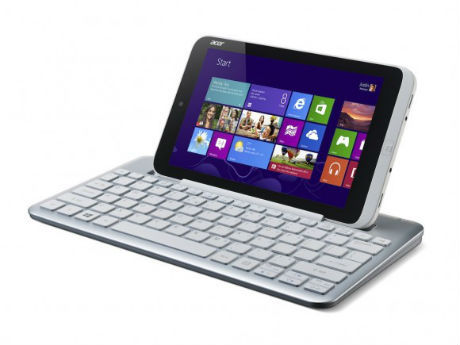 Acer Iconia W3-810