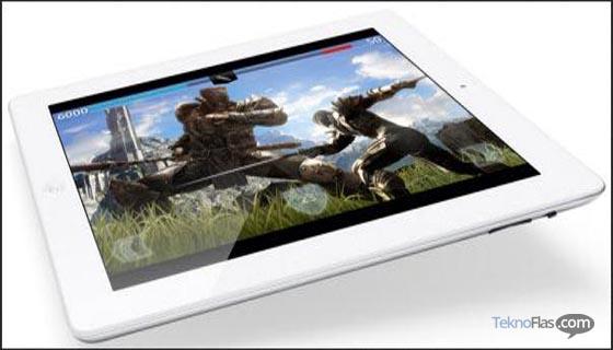 Apple Siap Rilis iPad Maxi 2014