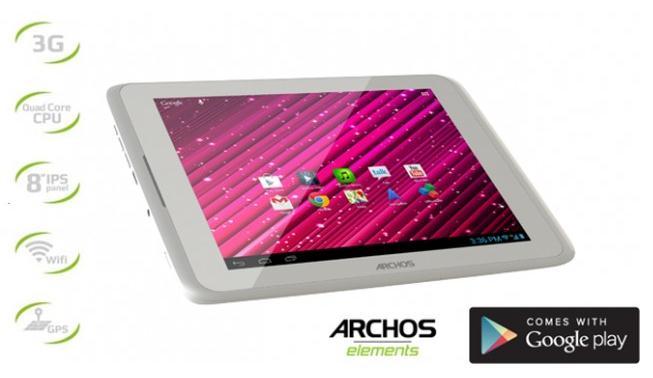 Archos 80 Xenon 3G
