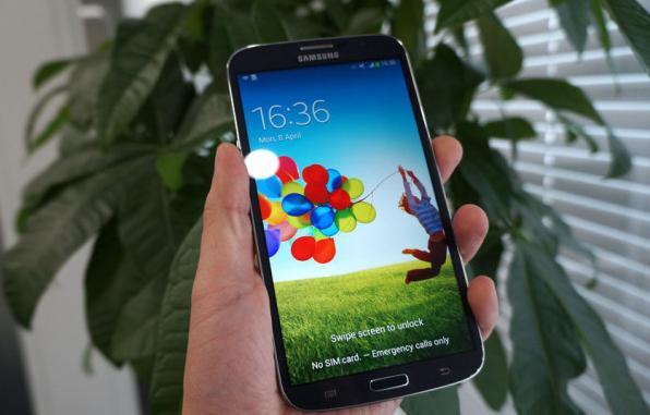 Berapa Harga Samsung Galaxy Mega