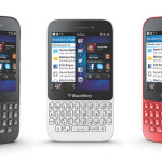 BlackBerry Q5, BB 10 Versi Murah