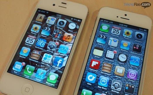 Kehadiran iPhone 6