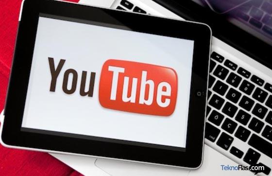 Langganan Video Youtube Berbayar
