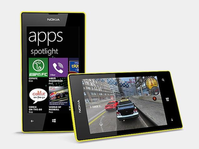 Nokia Lumia 520 Paling Banyak Di cari Untuk Seri Lumia