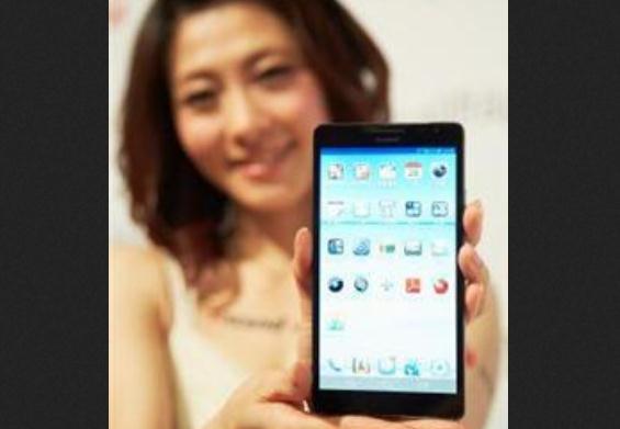 Nokia Phablet 6 inci