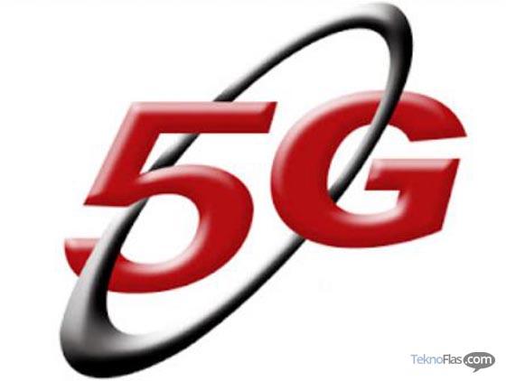 Samsung 5G Teknologi