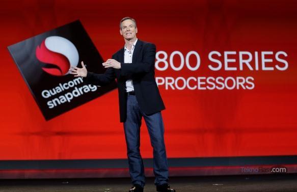Samsung Galaxy Note 3 Gunakan Snapdragon 800