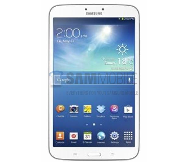 Samsung Galaxy Tab 3 8 0