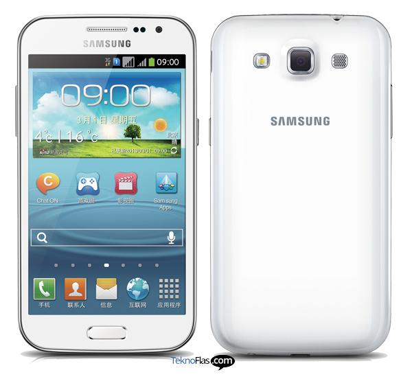 Samsung Galaxy Win GT I8522