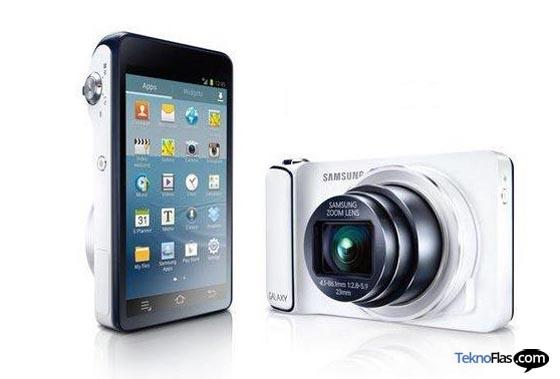 Samsung Glaxy S4 Zoom