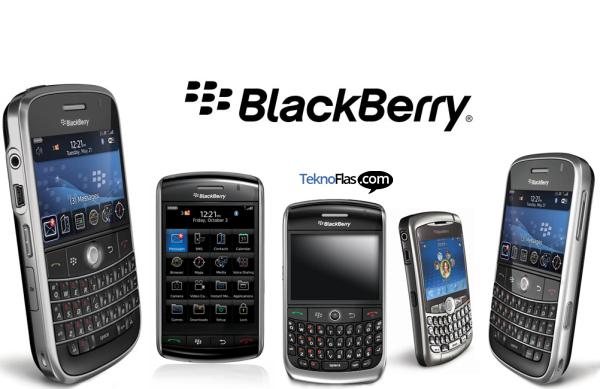 Tips Membeli BlackBerry Bekas