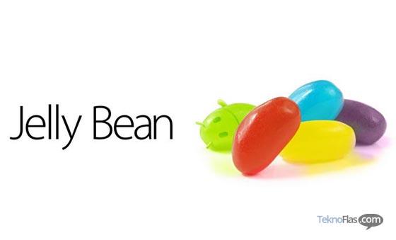 Update Jelly Bean untuk Galaxy Music