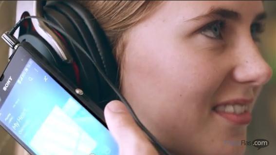 Video Iklan Terbaru Sony