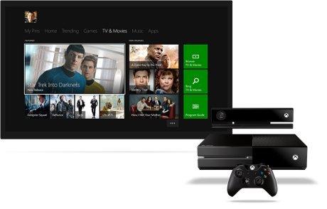 Xbox One 4
