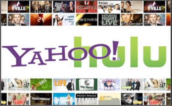 Yahoo Siapkan $600 Juta Untuk Beli Hulu