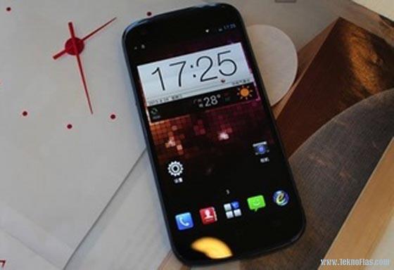 ZTE N986 Dual SIM
