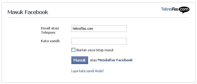 Aplikasi Pengintai di Facebook, Waspadalah!
