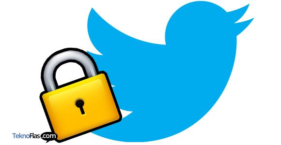 Fitur Verifikasi Login Twitter untuk Meminimalisir Pembajakan Akun