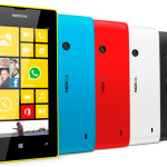 Nokia Lumia 520 Kuasai Pasar Windows Phone di India