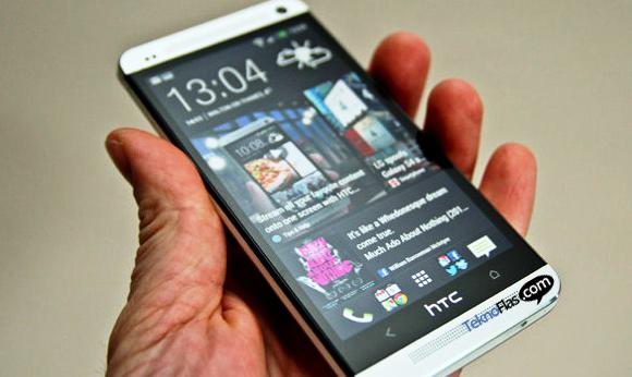 HTC One akan Segera Hadir dalam Warna Biru?