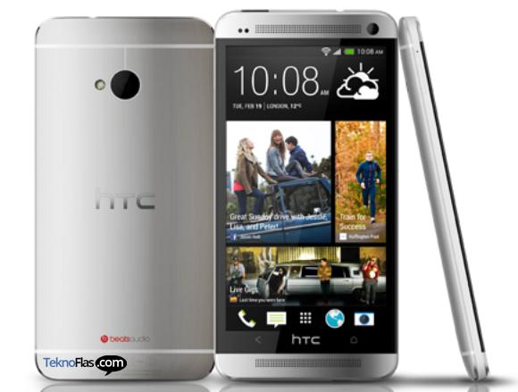 HTC One Laris Manis, Terjual Lebih dari 5 Juta Unit