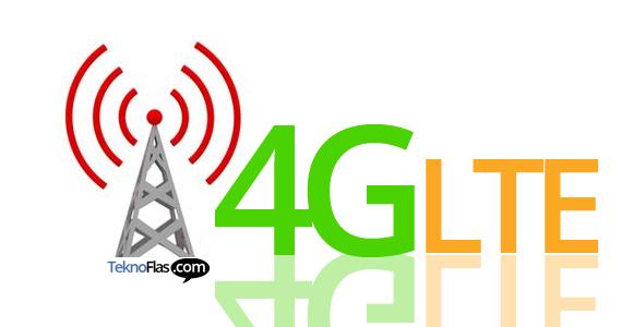 Indonesia akan Mengadopsi Teknologi 4G LTE?