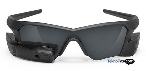 kacamata pintar recon jet