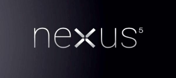Nexus 5 akan dirilis Mei 2013?