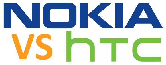 Nokia Kembali Menggugat HTC Terkait HTC One