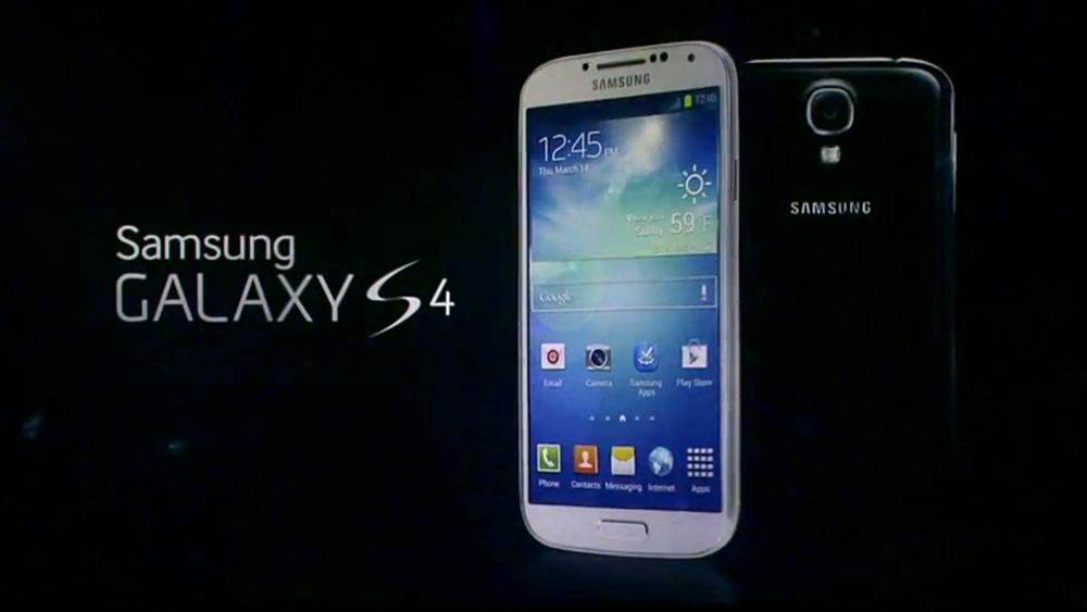 Inilah Video Penyiksaan Samsung Galaxy S4