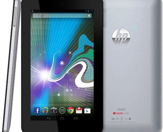 Tablet HP Slate 7 Mulai Dijual Seharga Rp 1 Jutaan di Asia Tenggara