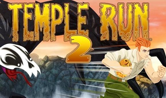 Versi Update Temple Run 2 Sudah Tersedia untuk iOS dan Android?