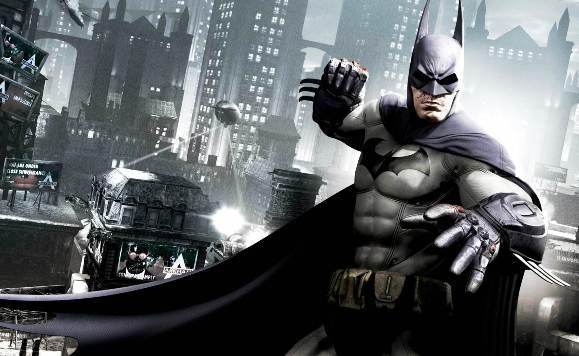 """Video Teaser """"Batman: Arkham Origins"""" Diluncurkan Warner Bros"""