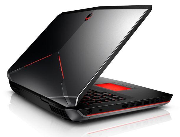 Alienware Laptop Gaming