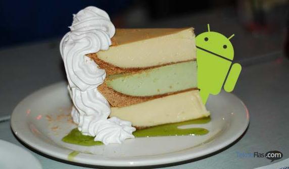 Android 5.0 Akan Dirilis Akhir Oktober Tahun Ini