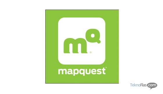 Aplikasi MapQuest Telah Tersedia Untuk Windows Phone