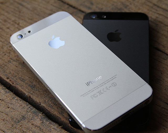 Apple Hentikan Pemakaian Chip dari Samsung