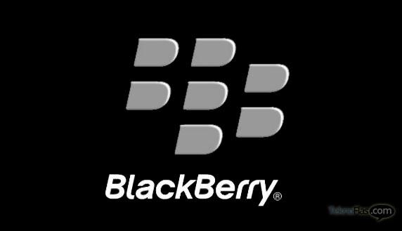 BlackBerry Rugi $84 Juta Pada Kuartal Pertama