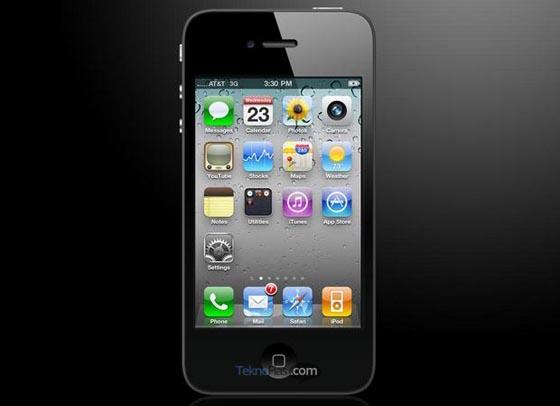 Daftar harga Apple iPhone Juni 2013