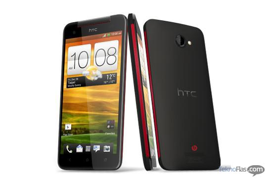 HTC Akan Segera Rilis HTC Butterfly S, HTC M4 dan HTC One Warna Baru