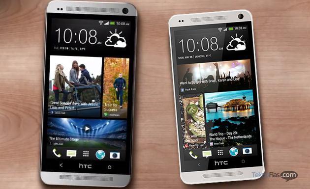 HTC One Mini Meluncur 3 Agustus Mendatang