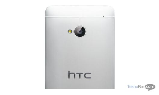 HTC One terjual 1,2 juta unit pada bulan Mei