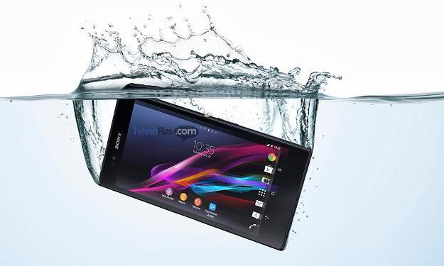 Harga Sony Xperia Z Ultra di Eropa Dibanderol €719