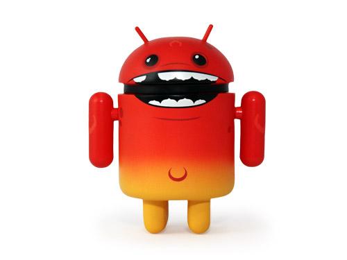 Inilah Alasan Malware Sering Incar Android