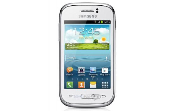 Inilah Spesifikasi Samsung Galaxy Young S6310