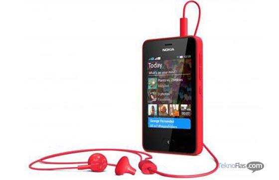 Kapan Nokia Asha 501 dijual di Indonesia